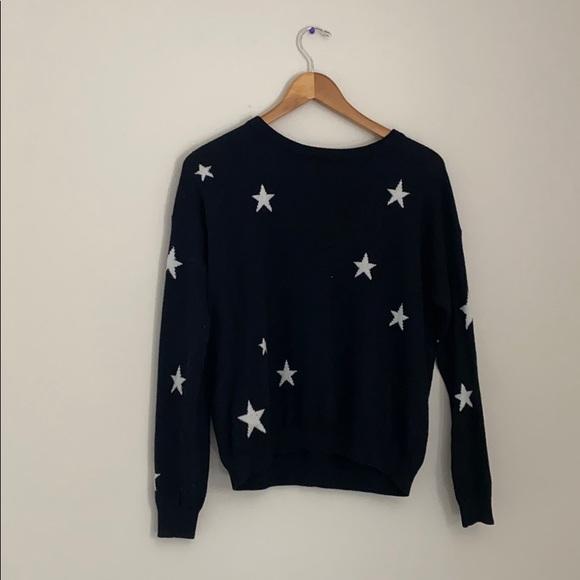 Pitaya Sweaters - Star sweater